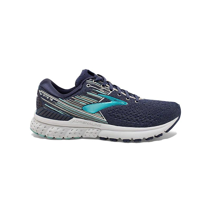 Brooks Womens Adrenaline GTS 19 Running Shoe. (Photo: Amazon)