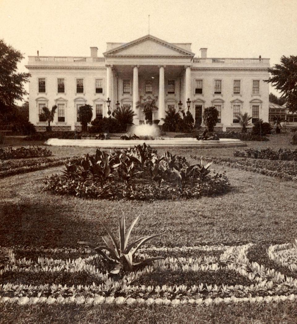 <p>The White House wasn't actually designed by an American citizen. James Hoban, the architect who was chosen to design the property in 1792, was Irish, but moved to Philadelphia in 1785 to start his career stateside. </p>