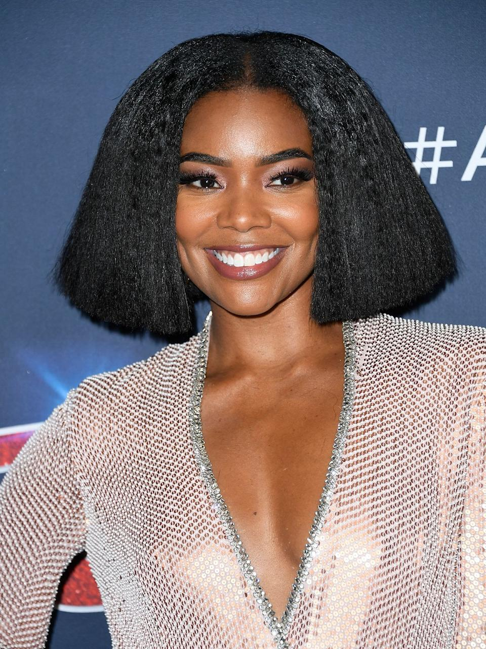 The Best Hair Colors For Dark Skin Tones According To Gabrielle Union S Stylist