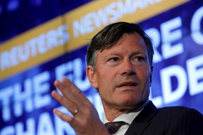 ValueAct's Ubben cheers BlackRock's new stance on climate change
