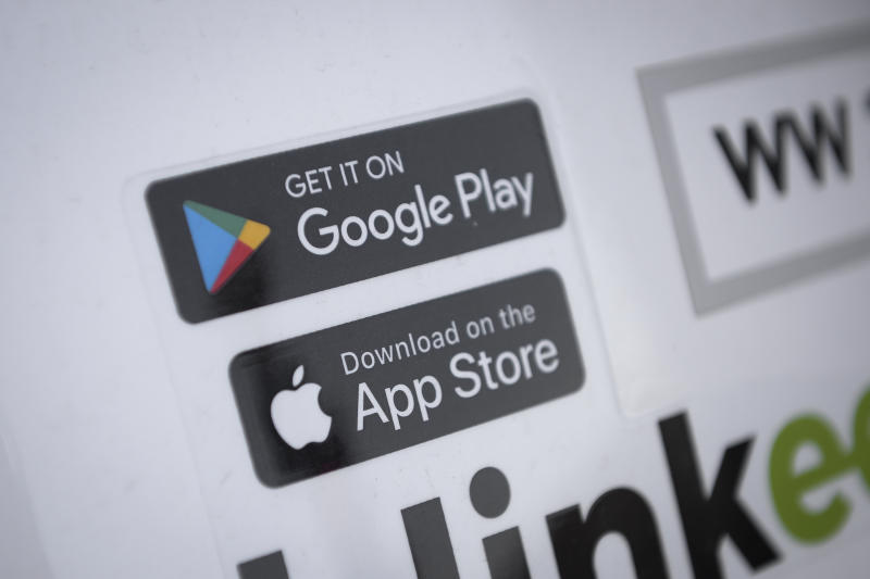 Beware of some free apps from the Google Play Store (icon image: Getty Images)