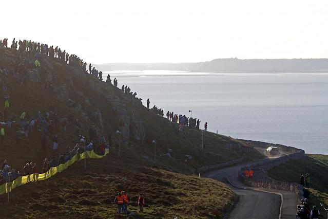 There are concerns for the future of Britain's round of the World Rally Championship after the FIA delayed its decision to give this year's route a green light