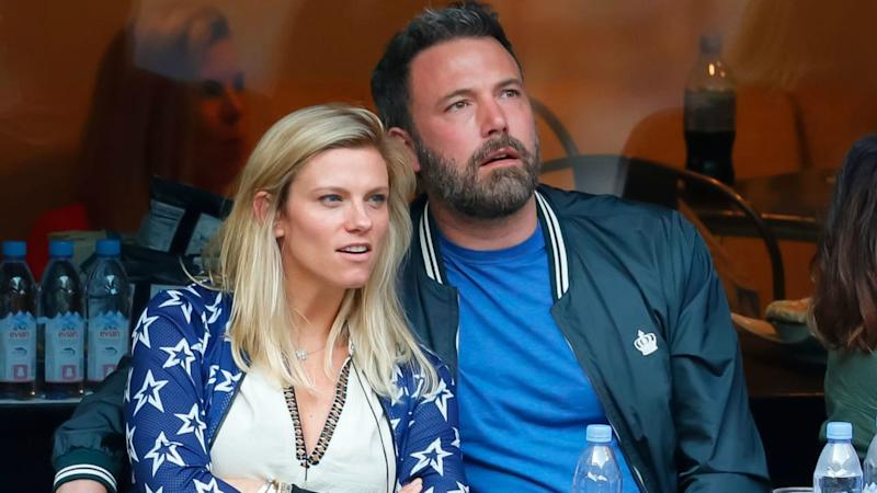3 Things to Know About Lindsay Shookus, Ben Affleck's Main Squeeze