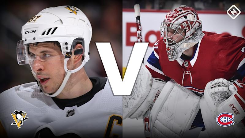 Penguins vs. Canadiens: Carey Price shuts outs Sidney Crosby and Co., Pittsburgh ousted in Game 4 of NHL playoffs qualifier