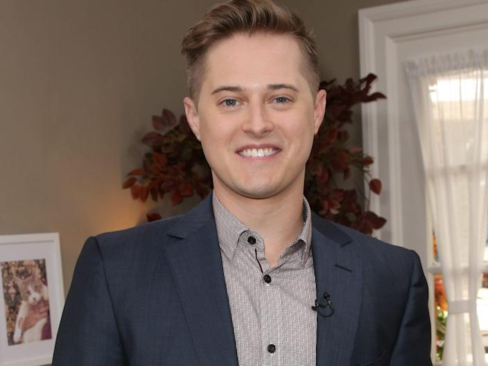 lucas grabeel september 2018