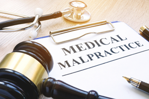 Here are 10 commonly asked questions and answers about medical malpractice.