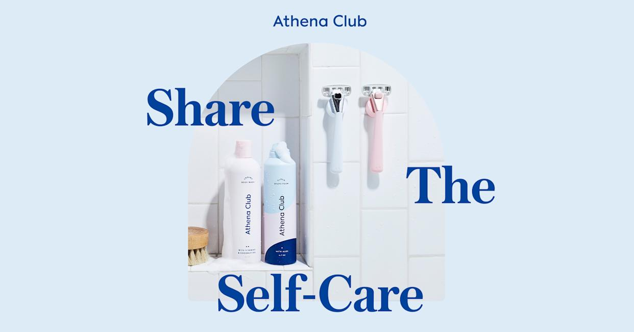 Athena Club | Better Made Simple