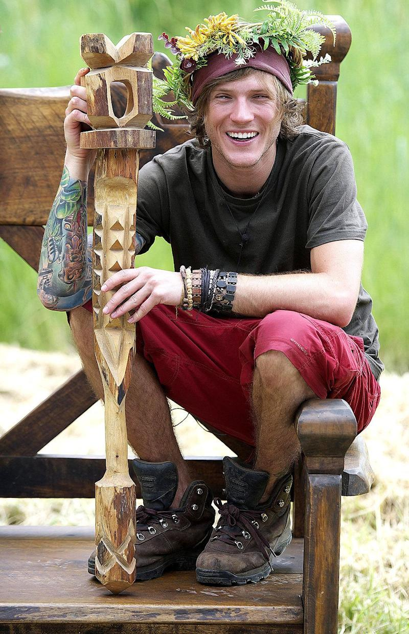 Series 11 (2011) <b>Winner:</b> Dougie Poynter <b>Runner Up:</b> Mark Wright