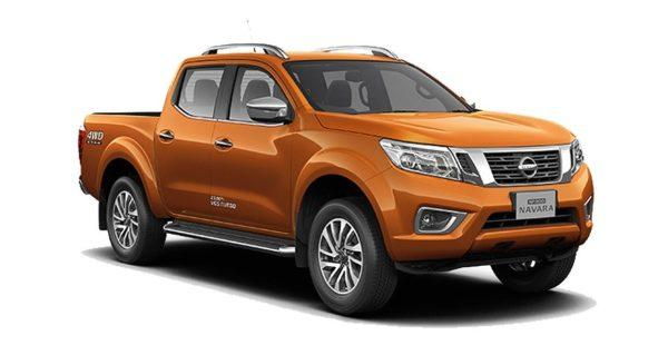 Cheapest Cars in the Philippines Under P1 Million - Nissan Navara