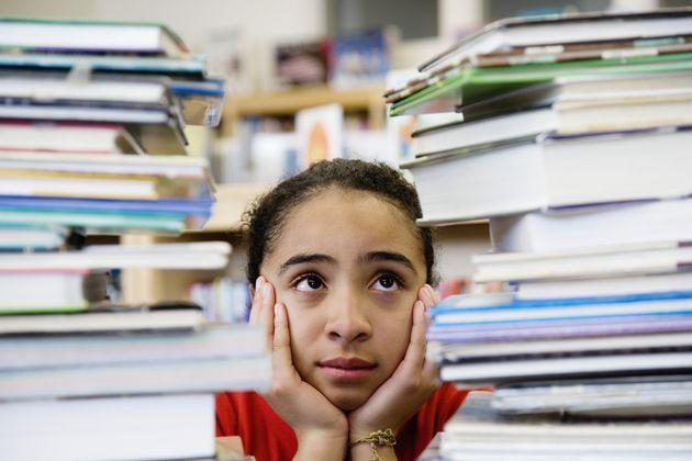 Learning loss is a significant concern as we head into the next academic year. But parents should not worry too much, educators say. (Photo: Fuse via Getty Images)