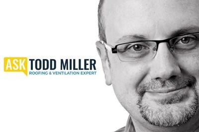Todd Miller, leader of a 2nd generation
