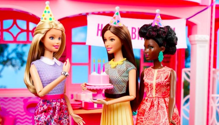 It's Barbie's Birthday Today! See the Evolution of the Iconic Brand