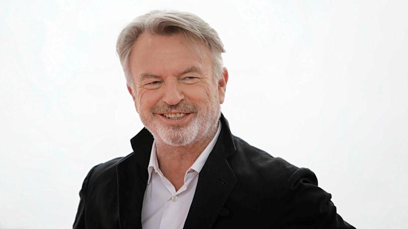 Sam Neill is expected to take out the Longford Lyell Award at Wednesday's AACTA Awards