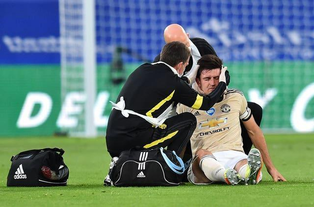 The DCMS report has said Government concussion protocols need to include sports