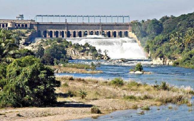 Water level at 91 major Indian reservoirs drops one per cent in a week
