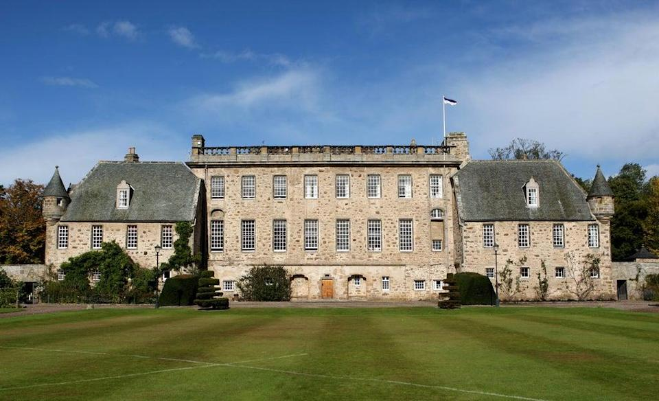 A former teacher at Gordonstoun was convicted of abusing boys (Andrew Milligan/PA) (PA Archive)