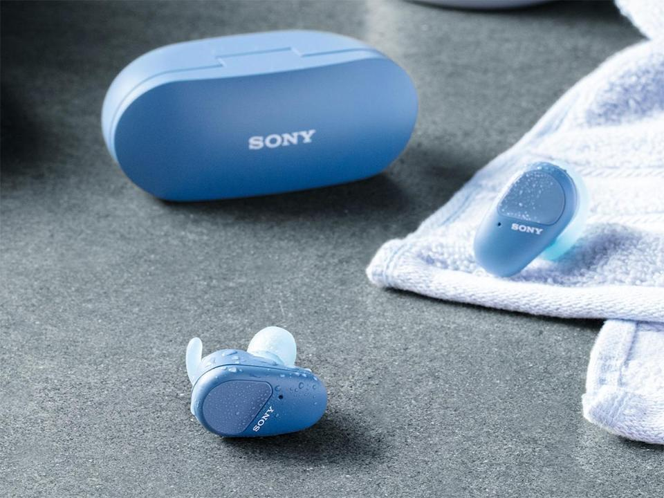 new sony noise canceling earbuds , amazon prime day deals 2021