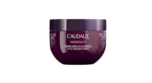 Caudalie Vinosculpt Lift and Firm Body Cream