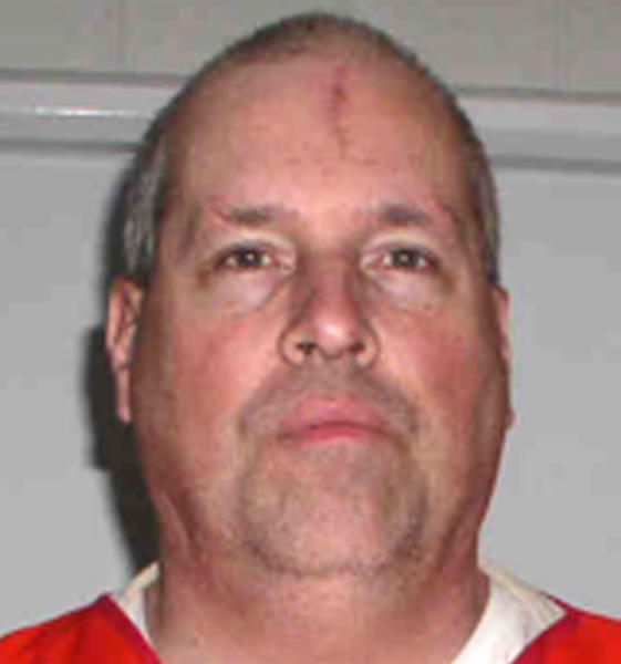 FILE- This undated file photo provided by the Vermont Department of Corrections shows Timothy J. Szad. The Vermont Department of Corrections is warning the public a high-risk sex offender is going to be released from prison soon. Szad was sentenced in 2001 on a charge of aggravated sexual assault involving a 13-year-old boy. He was sentenced to seven to 20 years in prison as part of a deal avoiding a trial at which the boy would've had to testify. He's scheduled to get out of prison in Springfield on July 26. (AP Photo/ Vermont Department of Corrections, file)