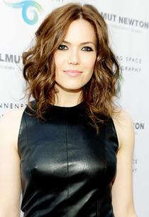 Mandy Moore | Photo Credits: Mike Windle/Getty Images