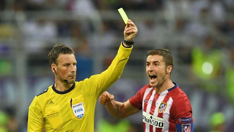 'This time Clattenburg won't be the ref!' - Madrid Mayor aims dig at Englishman as he predicts Atletico Champions League win