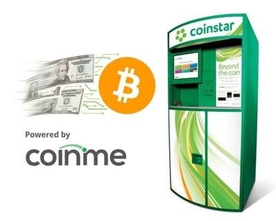 Buy Bitcoin from Coinme at a Coinstar kiosk, any amount up to $2500. Visit https://coinme.com/locations to find the nearest kiosk.