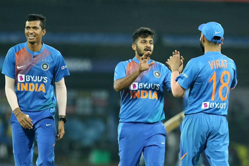 India vs New Zealand Predicted XI, 2nd T20I: Teams Likely to be Unchanged