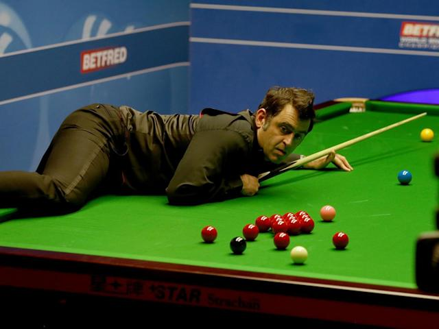 O'Sullivan progressed with a win over Wallsend's Gary Wilson (Getty)