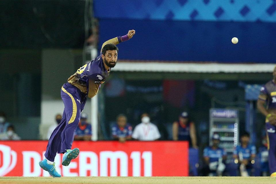 Not Thinking Too Much About World Cup Selection, It Will Happen If It Has To Happen: Varun Chakravarthy