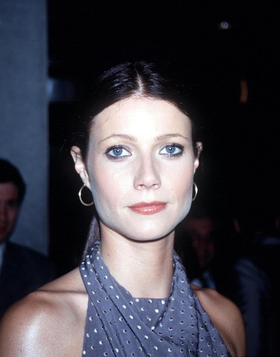 Photo ofGwyneth Paltrow at a movie premiere