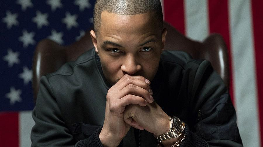 T.I. shared a candid open letter to President-Elect Donald Trump on the divisions and hopeful uniting of America in the future.