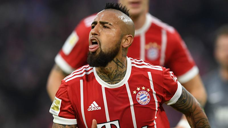 Bundesliga Vidal Eyes Bayern Extension Amid Chelsea Transfer Talk