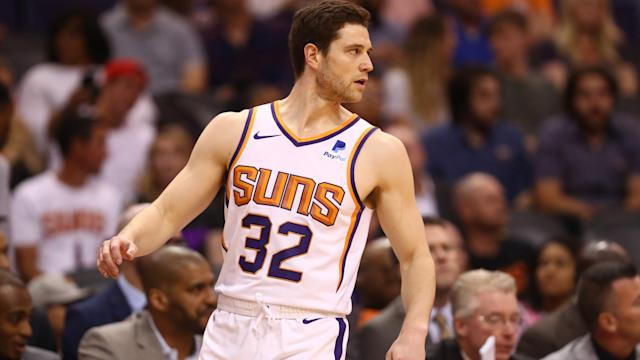 Jimmer Fredette found success in China, but the former Kings' first-round draft-pick believes he's an NBA player, which is why he's playing in the summer league.