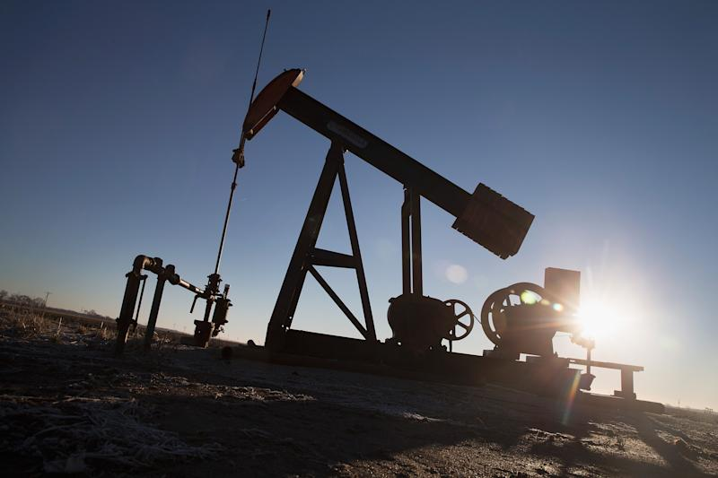 US benchmark West Texas Intermediate (WTI) for March delivery climbed $1.45 to $50.29 a barrel