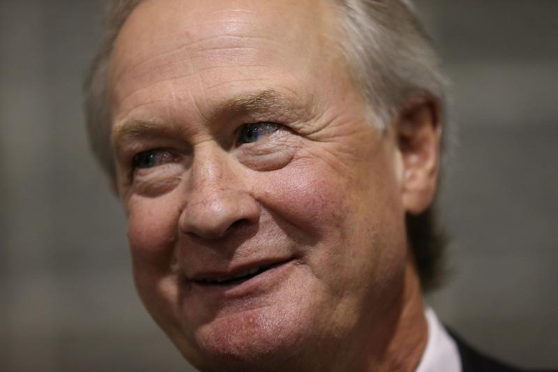 Chafee ended his campaign on Oct. 23, 2015.