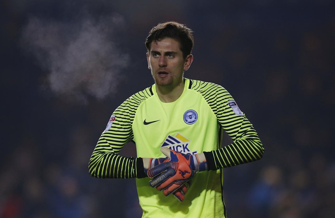 Tottenham confirm goalkeeper Luke McGee has joined Portsmouth on permanent deal