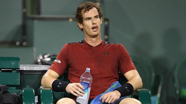 Great Britain will have to contend without Andy Murray in their Davis Cup clash with France, if his brother Jamie is to be believed.