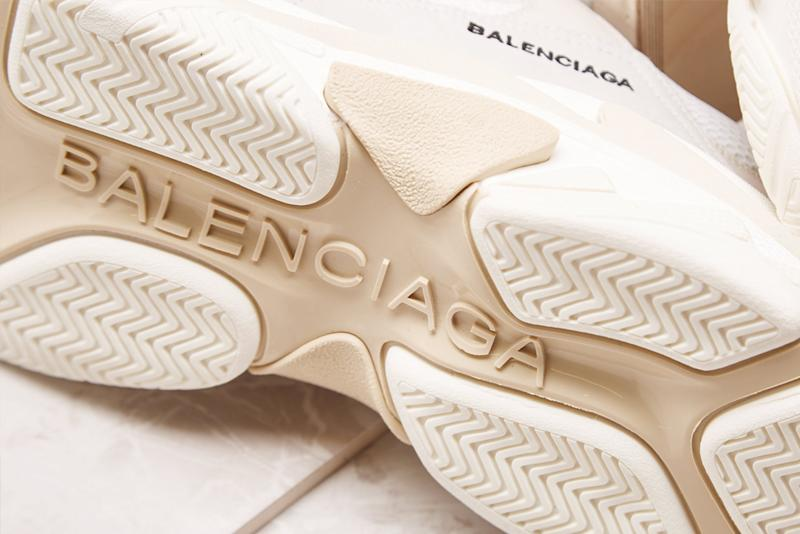 30b03131fea860 Balanciaga s of-the-moment Triple S sneaker is getting a new look soon