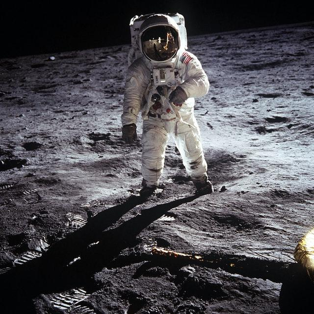Moon landing 50th annniversary