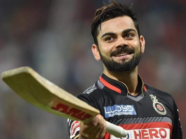Virat Kohli scored a scintillating hundred with stitches in his hand against Kings XI Punjab