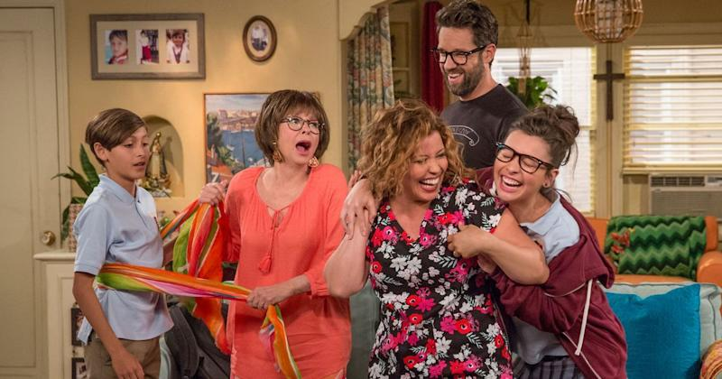 Photo credit: One Day at a Time - Netflix