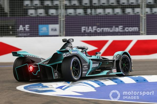 "James Calado, Jaguar Racing, Jaguar I-Type 4 <span class=""copyright"">Dom Romney / Motorsport Images</span>"