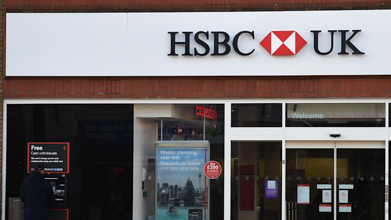 HSBC UK makes £1m donation to help people affected by Covid-19