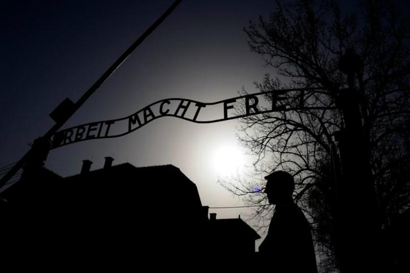 Germany's Nazi Hunters in Final Lap of Race Against Time to Track Holocaust Criminals