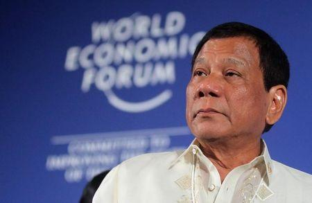 Philippines declines EU aid after securing billions from China