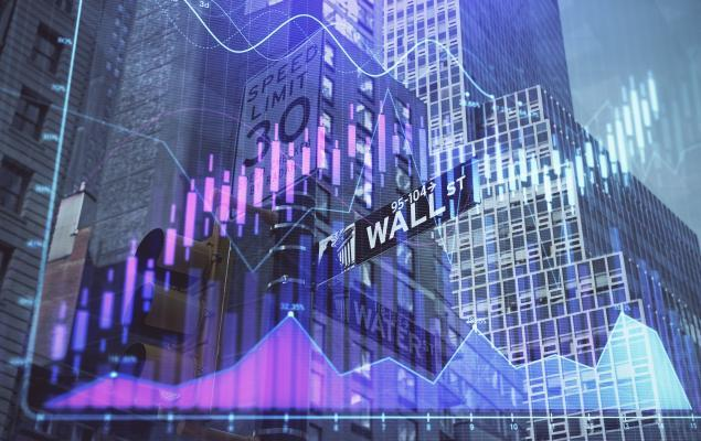 10 Proactively Traded ETFs of First-Half 2020