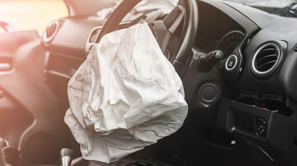 Over 1.1 million Takata airbags have been replaced so far in Australia. Source: Getty