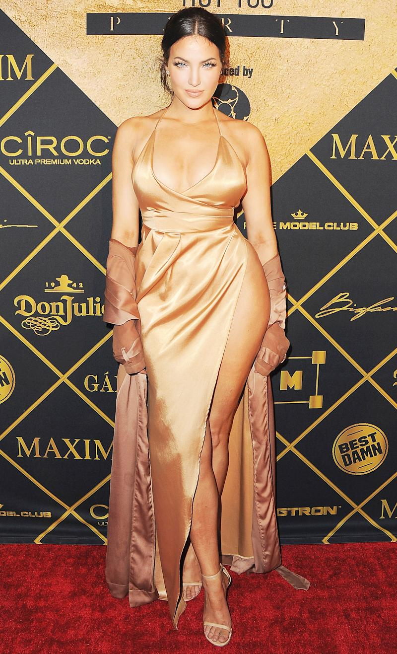 'WAGS' Star Natalie Halcro: 25 Things You Don't Know About Me ('I Can't Stand Reality TV!')