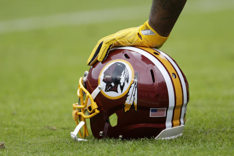 Redskins will honor 1987 replacement players with Super Bowl rings