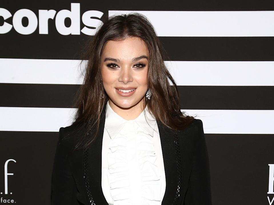 Hailee Steinfeld (Getty Images for Republic Record)